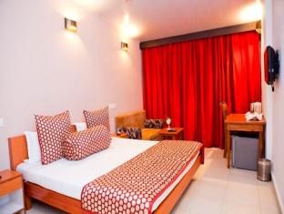 Estrela Do Mar Beach Resort North Goa - Guest Room