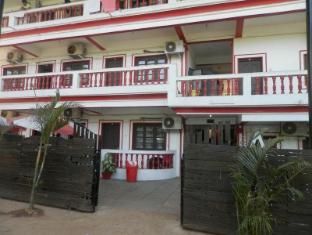 Sea Shore Beach Resort - Goa