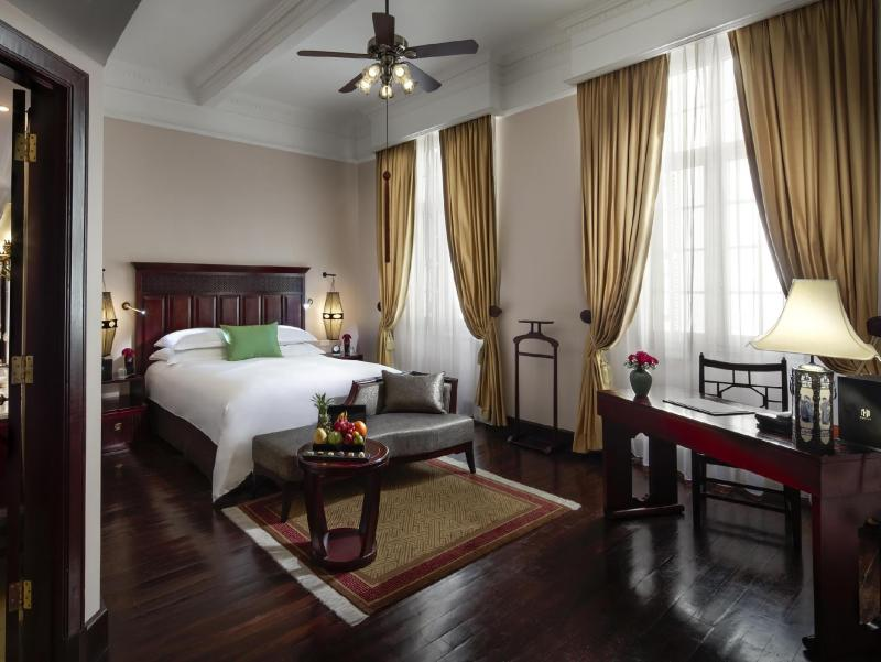 Historical Wing - Grand Luxury Twin Room