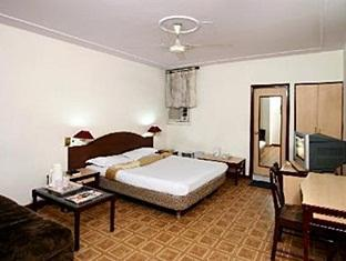 Hotel Lakshmi Palace New Delhi and NCR - Guest Room