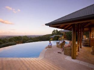 Hotell Ruffles Lodge and Spa  i Gold Coast, Australien