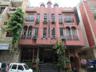 Hotel Red Castle - New Delhi and NCR