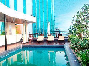 パレス ホテル サイゴン5