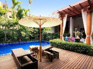 バーン クラン ウィアン Baan Klang Wiang Hotel