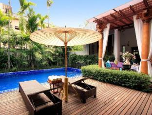 Baan Klang Wiang Hotel - Chiang Mai