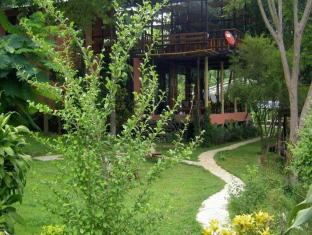 Boutique Raft Resort River Kwai Sai Yok (Kanchanaburi) - Surroundings