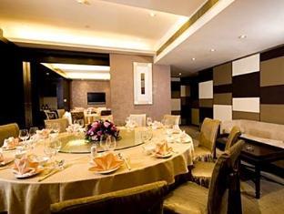 Waldo Hotel Makau - Sala Balowa