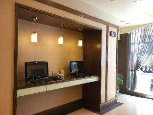 Y ホテル5