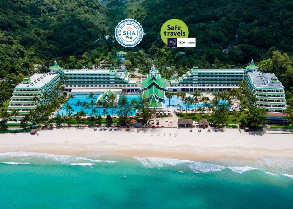 Le Méridien Phuket Beach Resort (SHA Certified)