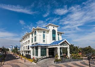 Get Promos Clarks Exotica Convention Resort & Spa