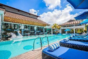 モンティゴ リゾーツ スミニャック Montigo Resorts Seminyak - ホテル情報/マップ/コメント/空室検索