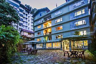 Capital O 17068 Hotel Oak Ridge Retreat