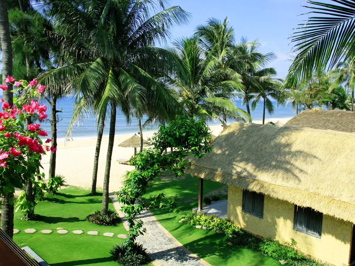 Bamboo Village Beach Resort Mui Ne Phan Thiet Vietnam