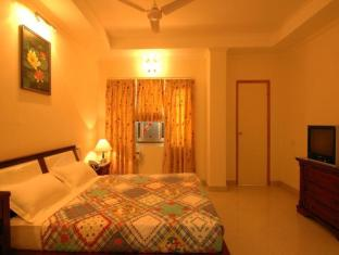 Blossoms Serviced Apartments Chennai - Studio Room