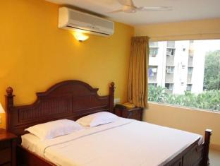 The Kings Hotel Chennai - Suite Room