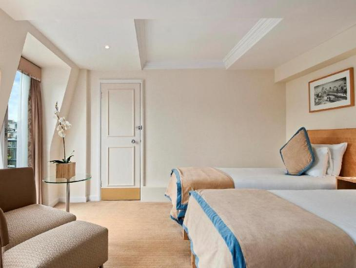 Hilton London Green Park Hotel photo 3