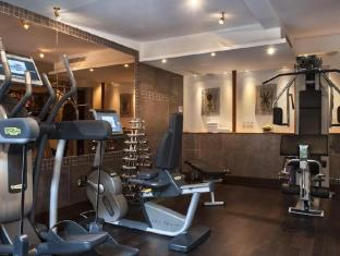 Hotel Atala Champs Elysees Paris - Fitness Room