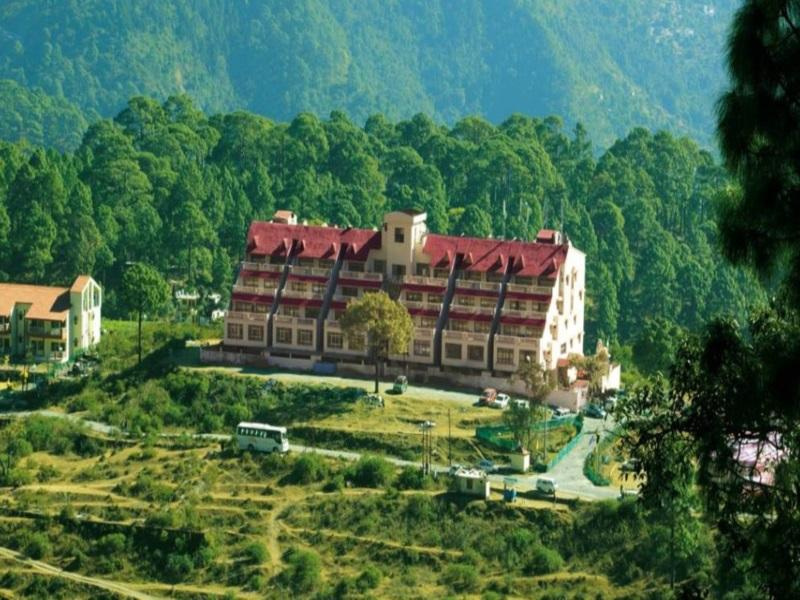 Dynasty Resort Nainital - Nainital