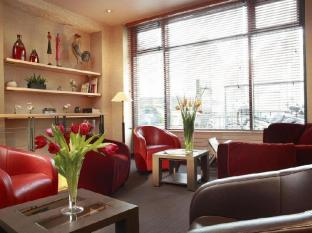 Londres Et New York Hotel Paris - Interior