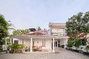 Jl. Pantai Glagah, Kadilangu Kidul, Temon Kulon