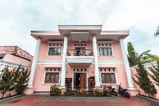 Hotel Sekitar Jalan Doktor Semeru Di Indonesia