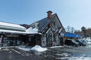 OYO-Azalea-群马草津商务酒店 image