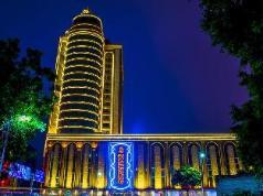 Yueda Financial City International Hotel, Guangzhou