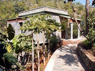 Aranyawas Resort Ranakpur
