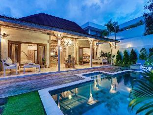 Villa Infinite Summer Dream