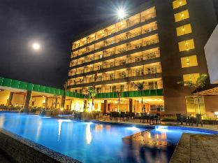 Grand City Hotel and Convention Makassar