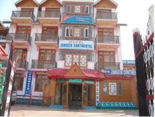 Hotel Zahgeer Continental, Srinagar