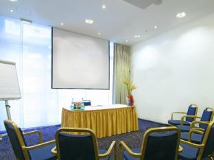 Crowne Plaza Berlin City Centre Nurnberger Hotel Berlin - Meeting Room
