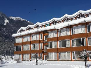 Hotel Mount View Pahalgam - Executive Lounge