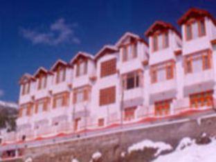 Hotel Asia Oasis Resorts - Patnitop