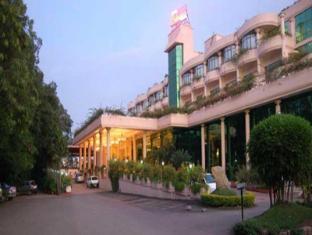 Hotel Babylon International - Raipur