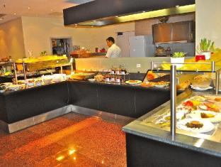 Savoy Hotel Frankfurt am Main - Buffet