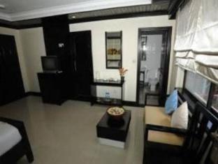 The Kool Hotel Siem Reap - Wnętrze hotelu