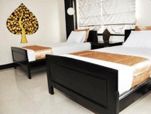 The Kool Hotel Siem Reap - Pokój gościnny