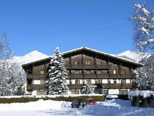 Alpenhotel Simader Bad Gastein  Austria