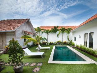 Green Garden Seminyak Villa