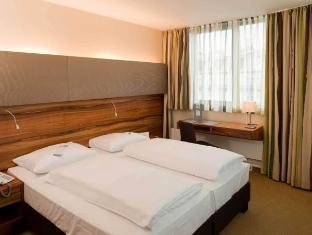 Eurostars Embassy Vienna - Guest Room