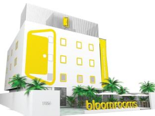bloomrooms @ Indiranagar - Bangalore