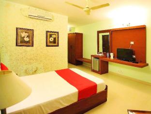 ZO Rooms Jayamahal Palace Cunningham Road