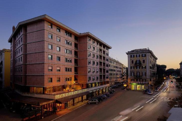 Hotel Beverly Hills Rome photo 1