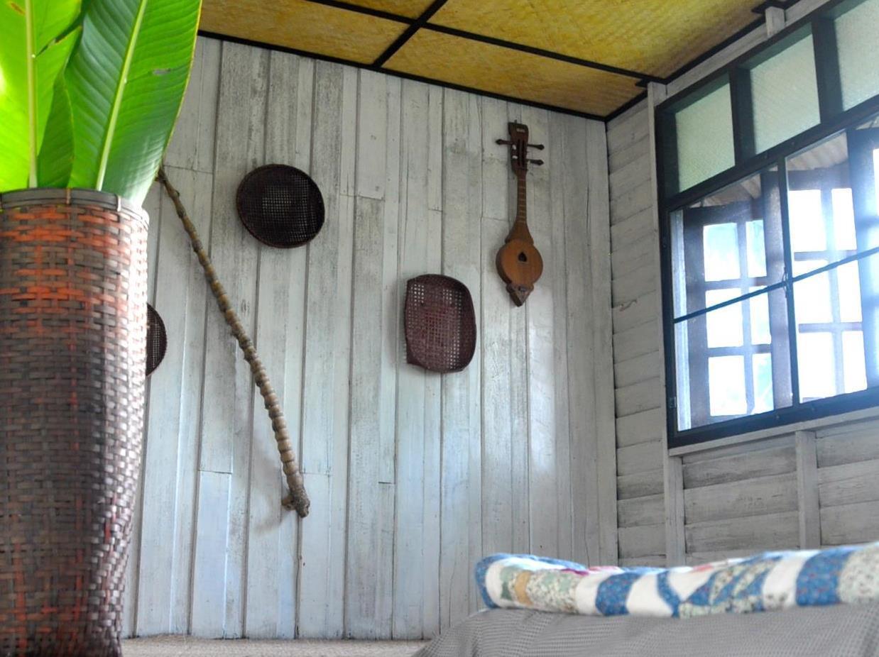 Cyda Guesthouse,ไซดา เกสต์เฮาส์