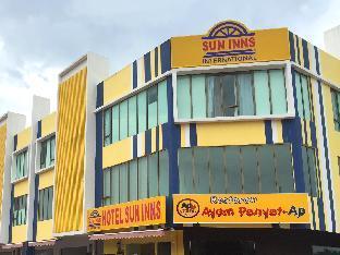 Sun Inn Hotel Pasir Penambang Ks Botanic, Kuala Selangor, Malaysien