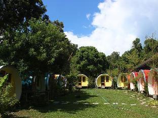 Baanpeangpor Hostel