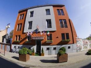 Hotel Plzeň
