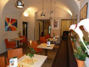 Best Western Hotel Pav Prague - Restaurant