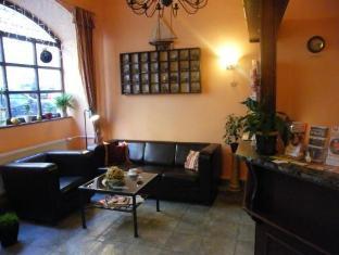 Hotel Columbo Prague - Lobby